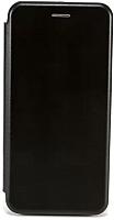 Чехол-книжка Case Magnetic Flip для Redmi Note 8 Pro (черный) -