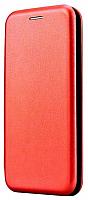 Чехол-книжка Case Magnetic Flip для Redmi Note 8 (красный) -
