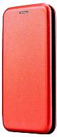 Чехол-книжка Case Magnetic Flip для Redmi Note 8T (красный) -