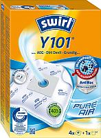 Пылесборник для пылесоса Swirl Y100/4 MP Plus -