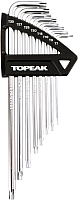 Набор ключей Topeak Torx Wrench Set / TPS-SP05 -