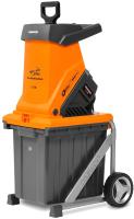 Садовый измельчитель Daewoo Power DSR 2700E -
