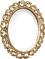 Зеркало Мебель-КМК Искушение 1 0459.7-01 (золото) -