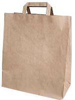 Набор бумажных пакетов Perfecto Linea Eco 47-320200 (50шт) -