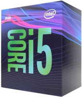 Процессор Intel Core i5-9400 Box -
