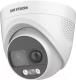 Аналоговая камера Hikvision DS-2CE72D0T-PIRXF (2.8mm) -