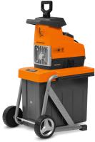 Садовый измельчитель Daewoo Power DSR 3000E -