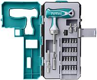 Отвертка TOTAL TACSD30256 -