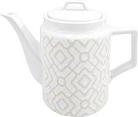 Заварочный чайник Maestro Pattern MR-20033-08 -