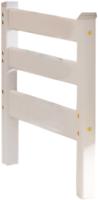 Комплект опор для кровати Мебельград Соня пакет №9 (массив сосны белый) -