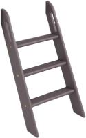 Лестница для кровати Мебельград Соня пакет №14 наклонная (массив сосны лаванда) -