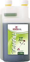 Моторное масло Orlen Oil Trawol 2Т / 5901001115838 (1л, зеленый) -