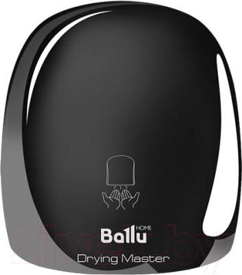 Сушилка для рук Ballu BAHD-2000DM (хром)