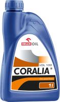 Индустриальное масло Orlen Oil Coralia VDL 100 / 5901001762599 (1л) -