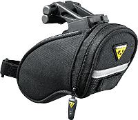 Сумка велосипедная Topeak Aero Wedge Pack / TC2470B -