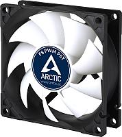 Кулер для корпуса Arctic Cooling F8 PWM PST (AFACO-080P0-GBA01) -
