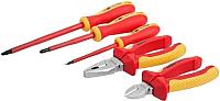 Универсальный набор инструментов Kendo CrV 85136 -