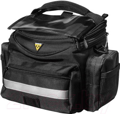 Сумка велосипедная Topeak Tourguide Handle Bar Bag / TT3025B