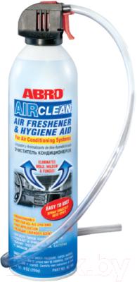 Очиститель системы кондиционирования Abro