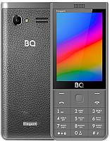 Мобильный телефон BQ Elegant BQ-3595 (серый) -