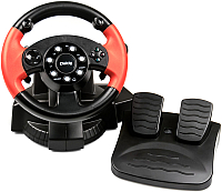 Игровой руль Dialog E-Racer GW-225VR -