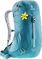 Рюкзак туристический Deuter AC Lite 14 SL / 3420016 3026 (Petrol) -