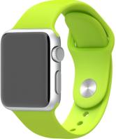 Ремешок для умных часов Evolution Sport AW44-S01 для Watch 42/44mm (Green) -