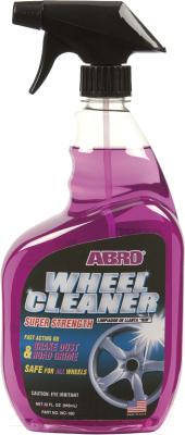 Очиститель дисков Abro