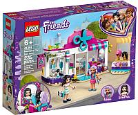 Конструктор Lego Friends Парикмахерская Хартлейк-Сити 41391 -