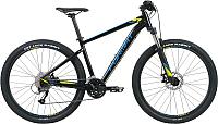 Велосипед Format 1413 27.5 2020 / RBKM0M67S017 (L, черный) -