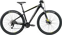 Велосипед Format 1414 29 2020 / RBKM0M69R001 (L, черный) -