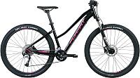 Велосипед Format 7711 2020 / RBKM0M67S020 (M, черный) -
