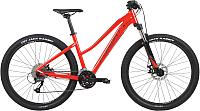 Велосипед Format 7713 2020 / RBKM0M67S024 (M, красный) -
