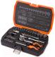 Универсальный набор инструментов Kendo CrV 90562 -