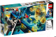 Конструктор Lego Hidden Side Трюковый самолёт Эль-Фуэго 70429 -