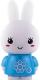 Интерактивная игрушка Alilo Медовый зайка G6+ / 60961 (голубой) -