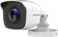 Аналоговая камера HiWatch DS-T200(B) (2.8mm) -