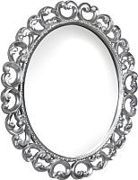 Зеркало Мебель-КМК Искушение 1 0459.7-01 (серебристый) -