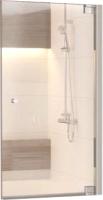 Стеклянная шторка для ванны RGW 011110285-11 -