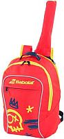 Рюкзак спортивный Babolat Backpack Junior Club / 753083-104 (красный) -