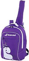 Рюкзак спортивный Babolat Backpack Junior Club / 753083-159 (фиолетовый) -