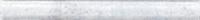 Бордюр Нефрит-Керамика Карандаш Isabel / 13-01-1-01-41-61-1526-0 (150х16, голубой) -