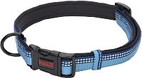 Ошейник Halti Collar / HC036 (L, голубой) -