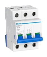 Выключатель нагрузки Chint NH4 3P 125A / 398034 -