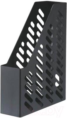 Лоток для бумаг HAN 1601/13 (черный)