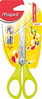 Ножницы канцелярские Maped Essentials / 464210 (13см) -