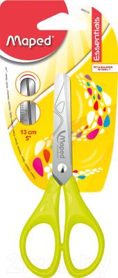 Ножницы канцелярские Maped Essentials / 464210 (13см)