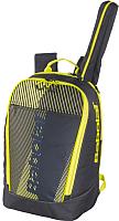 Рюкзак спортивный Babolat BP Essential Classic Club / 753082-142 (черный/желтый) -