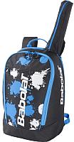 Рюкзак спортивный Babolat BP Essential Classic Club / 753082-164 (черный/синий/белый) -