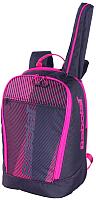 Рюкзак спортивный Babolat BP Essential Classic Club / 753082-178 (черный/розовый) -